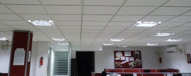 False Ceiling Tiles Design Ideas