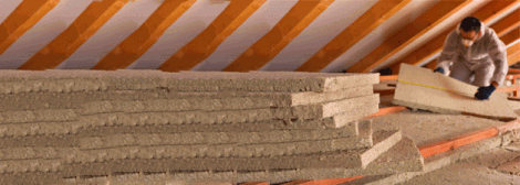 Know the benefits of rock wool and things that distinguish it from glass wool!
