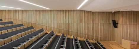 Here are 5 reasons why acoustics are important