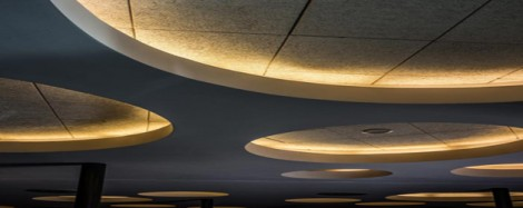 What Are Mineral Fiber Ceiling Tiles And Are They A Good Choice For Your Workplace