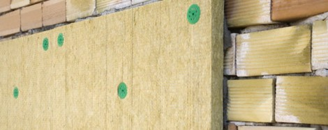 Rock-Wool Insulation: What It Is and Where to Use It?